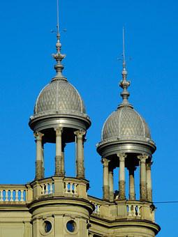 Roof Dome, Architectural Style, Architecture, Building