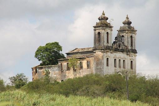 Riachuelo, Sergipe, Catholic Church, Ingenuity