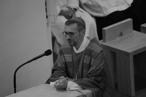 Archbishop, Hamburg, Sermon, Stefan Heße, Mariendom