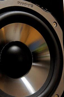 Speakers, Box, Hifi, Sound, Beschallung, Audio, Music