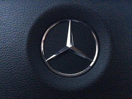 Mercedes, Auto, Mercedes Benz, Silver, Elegant
