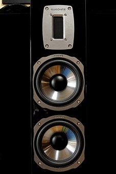 Speakers, Box, Hifi, Sound, Beschallung, Audio, Music