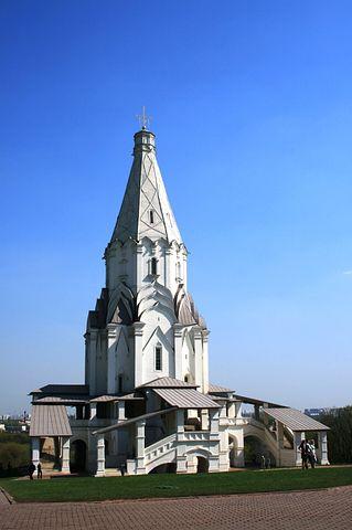 Architecture, Building, Historic, Church, Religion