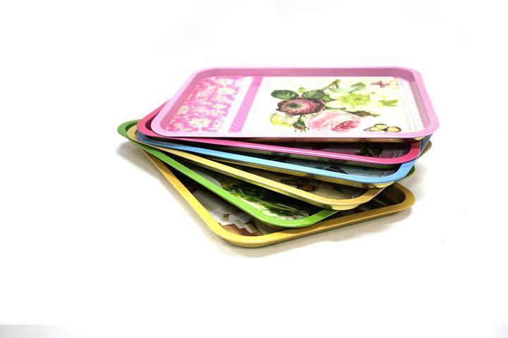 Food-grade Iron Plate, Tinplate Food Tray
