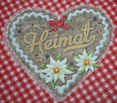 Oktoberfest, Heart, Home, Munich, Folk Festival