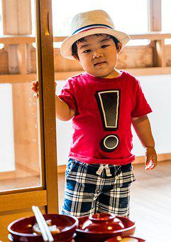Japan, People, Person, Boy, Young, Asian, Japanese
