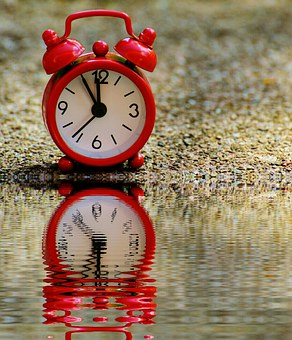 The Eleventh Hour, Disaster, Alarm Clock, Mirroring