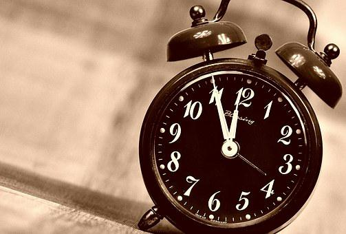 The Eleventh Hour, Mood Shifts, Late, Time To Rethink