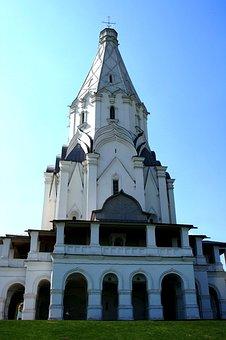 Architecture, Building, Church, Religion