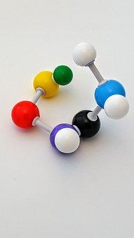 Science, Science Class, Molecule