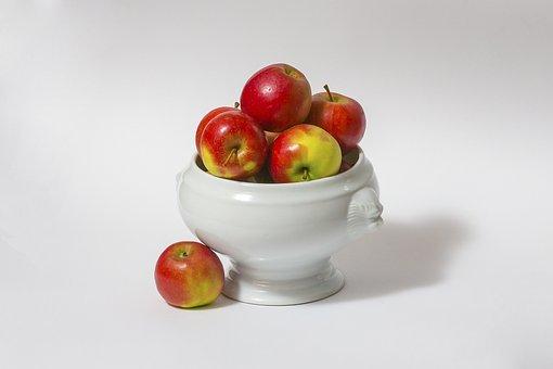 Apple, Elstar, Fruit, Elstar Apple, Vitamins, Healthy