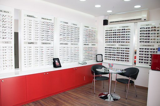 Display, Eye, Optician, Eyesight, Optometrist, Store