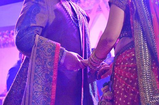 Wedding, Hindu Wedding, Indian, Marriage, Celebration