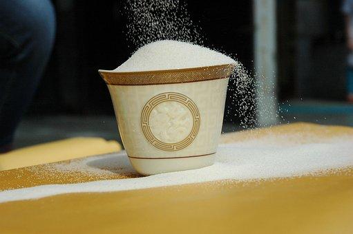 Semolina, Flour, Granule, Wheat Bran, Durum Wheat
