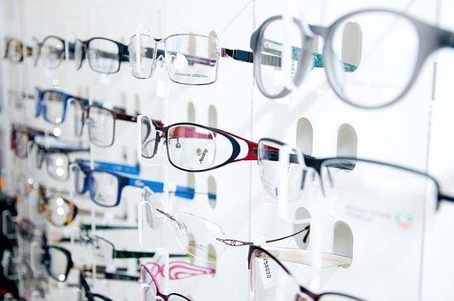 Optical, Store, Display, Eyesight, Eye, Specialist