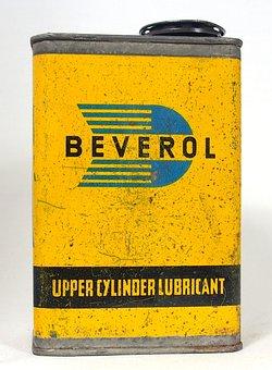 Beverol, Upper, Cylinder, Lubricant, Dutch, Product