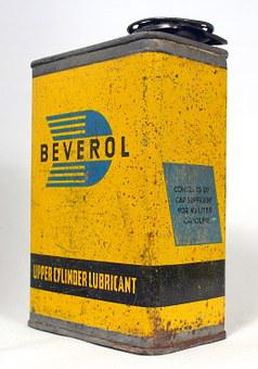 Beverol, Upper, Cylinder, Lubricant, Dutch, Product