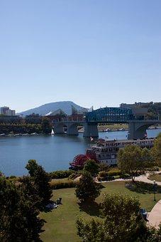 Chattanooga, Tennessee, Lookout Mountain Bridge