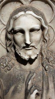 Jesus, Bless, Holy, Christian, Christianity, Faith