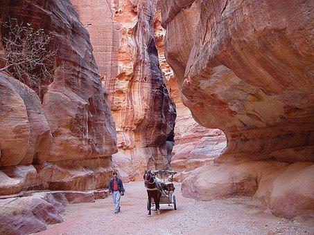 Jordan Tours, Jordan, Tours, Petra Day Trip, Petra, Day
