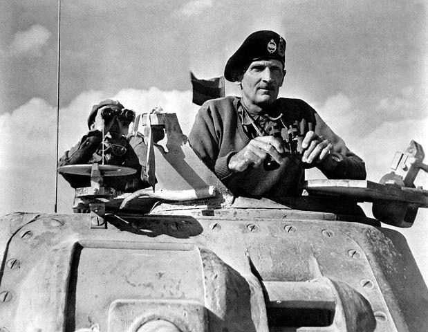 War, World War, Bernard L Montgomery, 1942, Ww 2, Ww Ii