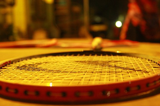 Badminton, Racket, Sport, Leisure, Game, Activity