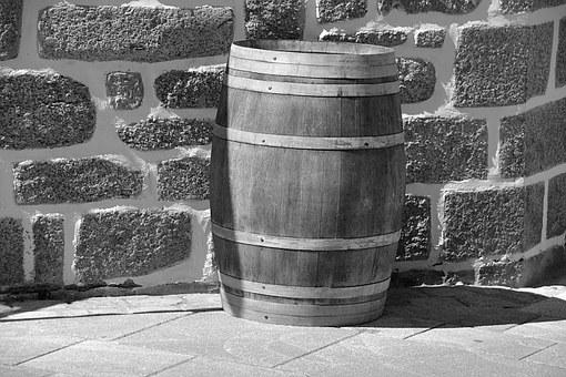 Barrel, Alcohol, Wine, Glass, Drink, Grape, Wine Shop