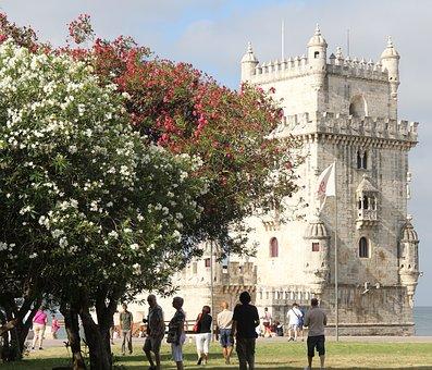 Belem, Torredibelem, Portugal, Lisbon, Lisboa