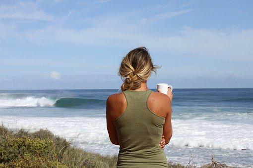 Beach, Coast, Ocean, Outdoors, Sea, Seashore, Water