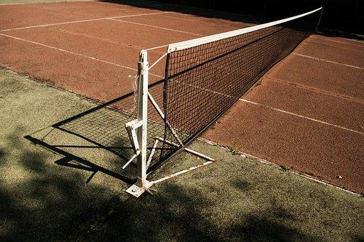 Tennis, Tennis Court, Set, Sport, Court, Racket, Net