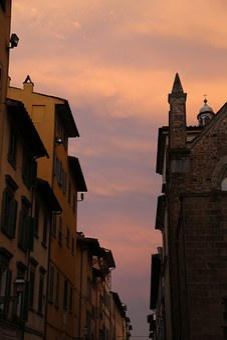 Italy, Florence Caesar, Tourism