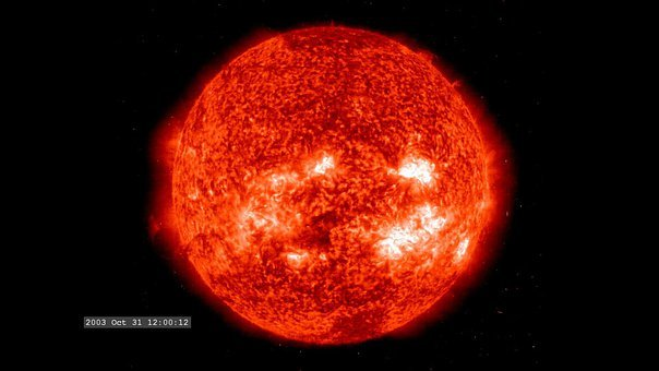 Sun, Solar Flare, Sunlight, Eruption, Prominence, Hot