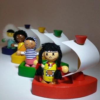 Toys, Sailing Boat, Sail, Holiday, Human