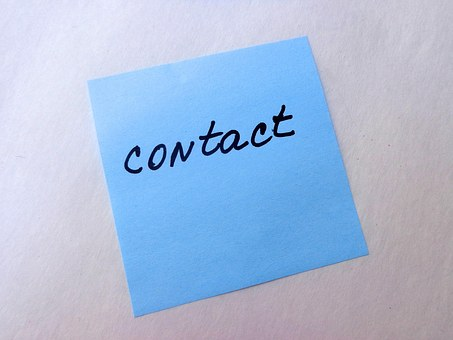 Contact, Email, Inquiry, Message, Web, Information