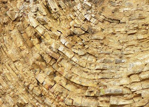 Quarry, Limestone, Stones, Rock, Mineral, Material