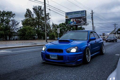 Subaru, H2oi, Oceancity