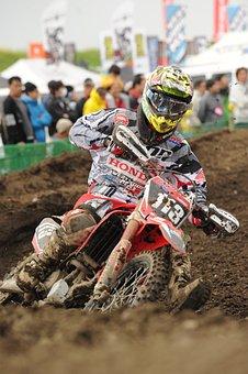 Motocross, Championship, Japan, Ia2, Masami Tanaka