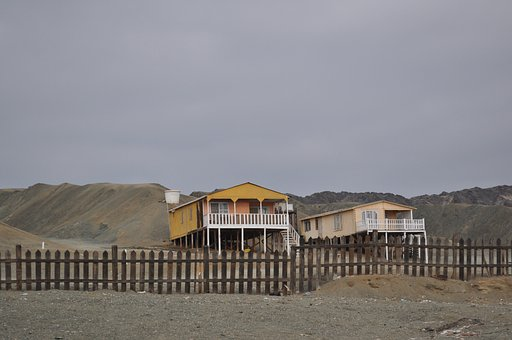 Spa Juan Lopez, Antofagasta, Chile