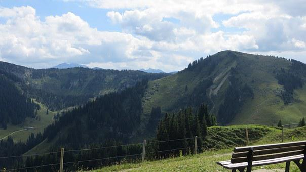 Wallberg, Hiking, Holiday, Mountains, Hiking Area, Sky