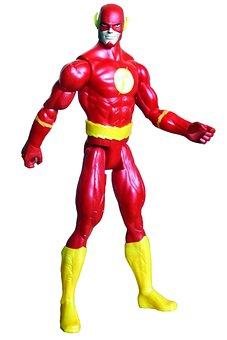 Hero, The Flash, Strong, Flash, Power, Lightning, Super