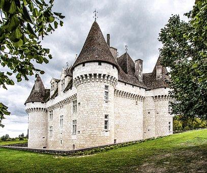 Château De Monbazillac, Medieval, Middle Ages