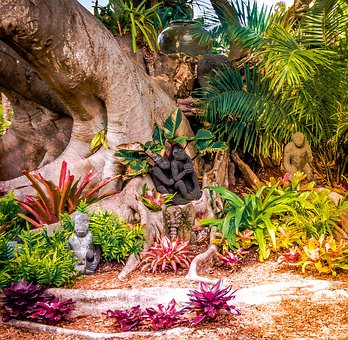 Banyan Tree, Shangri-la, Spa, Hotel, Bonita Springs