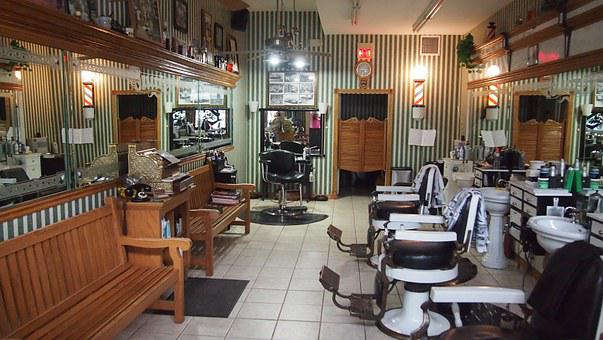 Barbershop, Continued Meyers, Usa