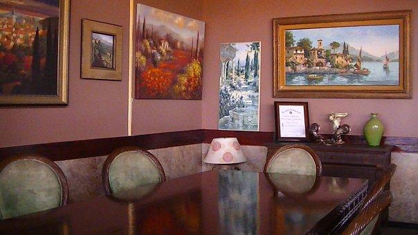 Livingroom, Living Room, European Interior, Decoration