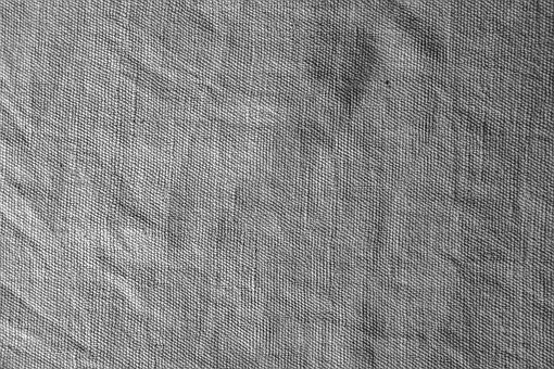 Canvas, Texture, Background, White, Gray, Old, Textile