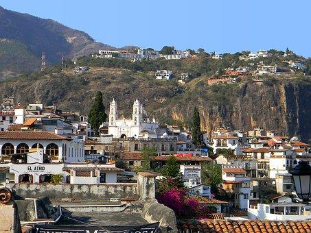 View, Town, Travel, Architecture, City, Tourism