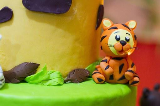Party, Biscuit, Animals, Birthday, Zoo, Birthday Child
