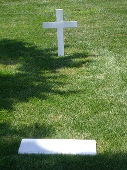 Robert F Kennedy, Arlington Cemetery, Grave, Memorial