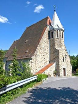 Artstetten Pöbring, Hl Bartholomäus, Parish Church