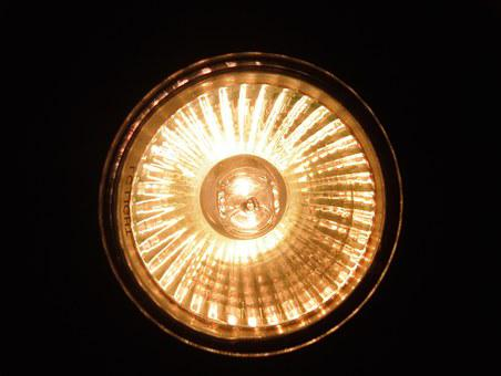 Halogen Spotlights, Light, Technology, Lighting